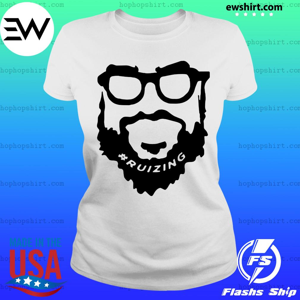 #2020Ruizing Ruizing Shirt Ladies Tee