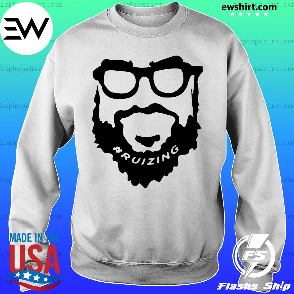 #2020Ruizing Ruizing Shirt Sweater