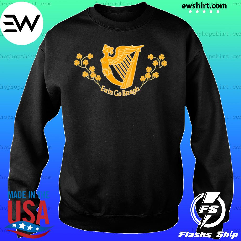 Erin Go Bragh – Irish History Pride s Sweater