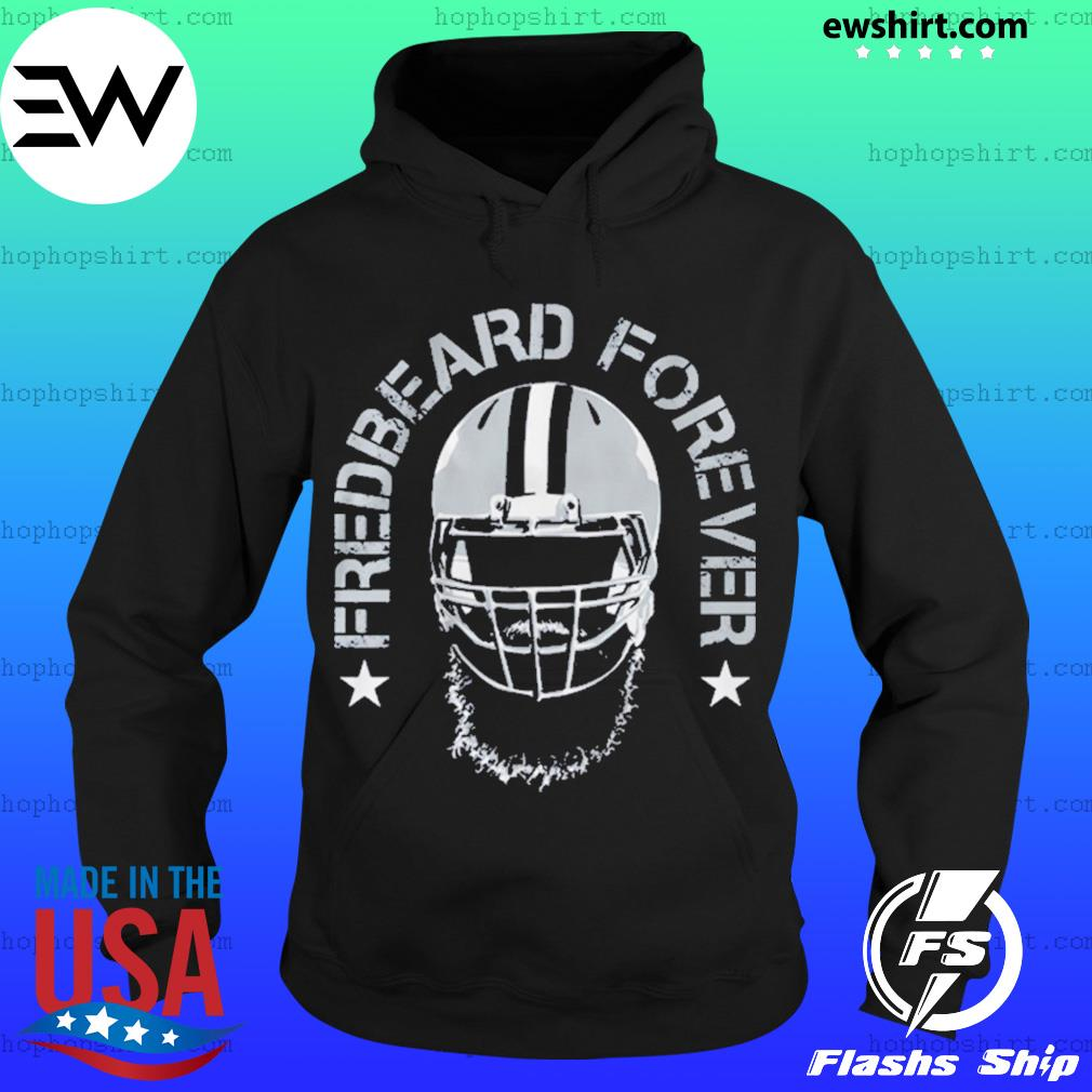 Fredbeard Forever Dallas Football Shirt Hoodie