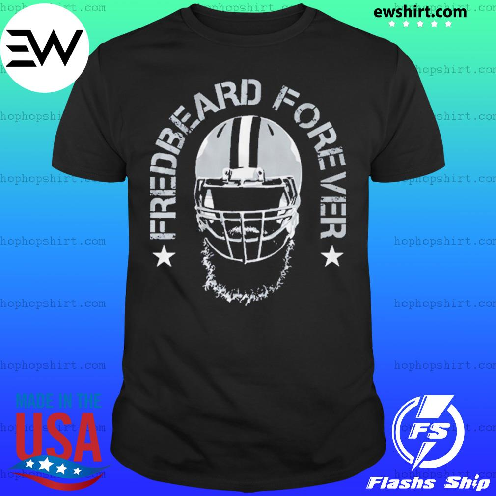 Fredbeard Forever Dallas Football Shirt