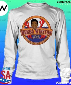Jameis Winston Crab Legs – All You Can Carry Crab Legs s LongSleeve