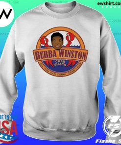 Jameis Winston Crab Legs – All You Can Carry Crab Legs s Sweater