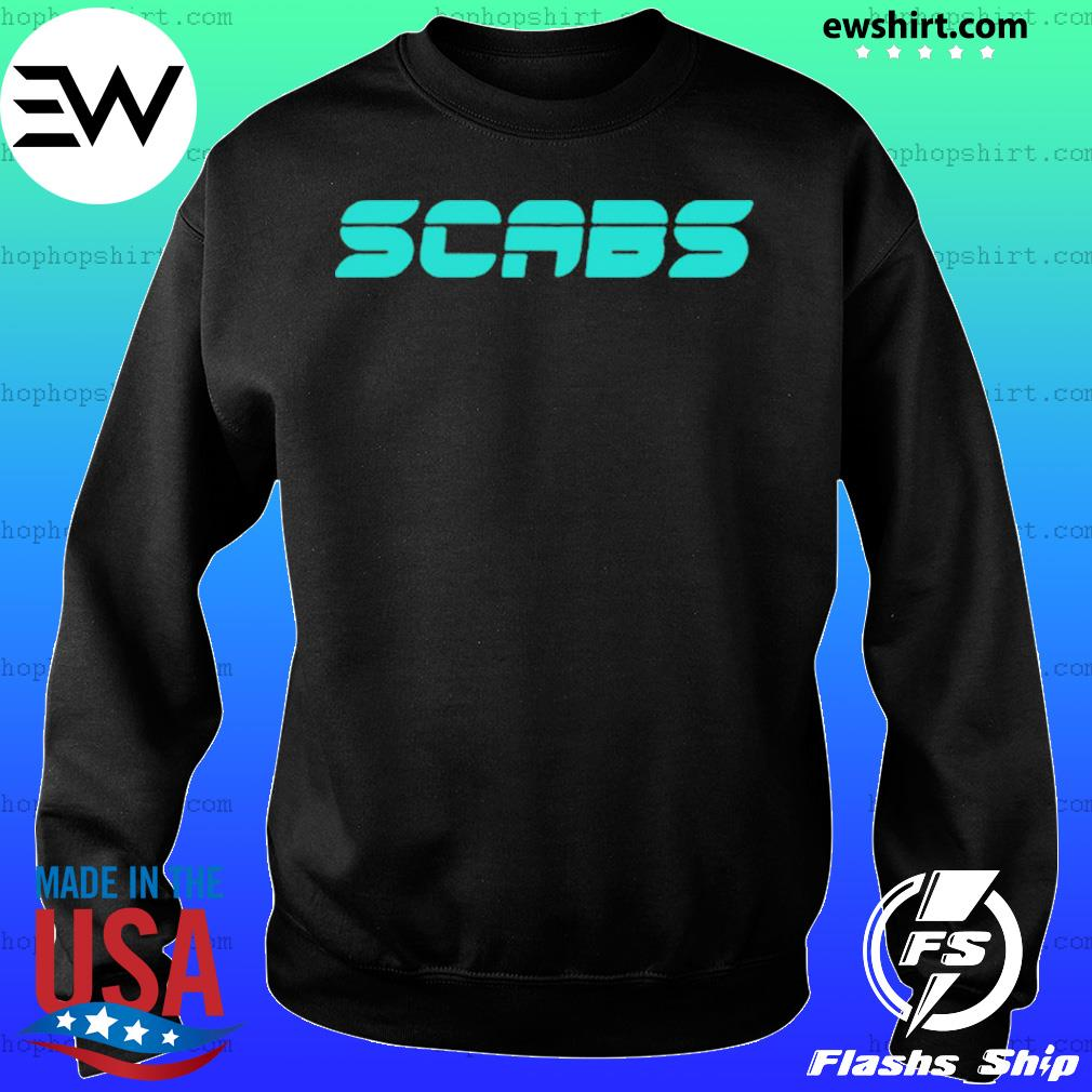 Scabs2020 Shirt Sweater