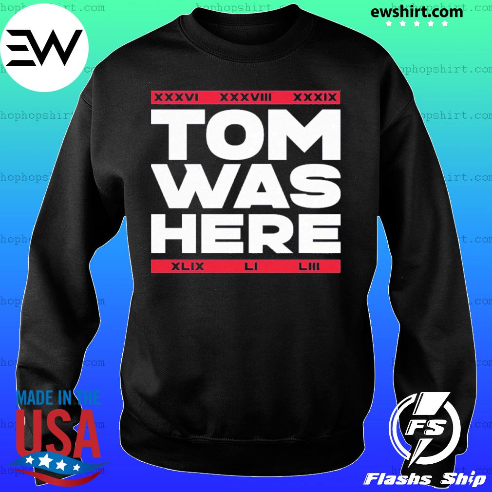 Tom Was Here s Sweater