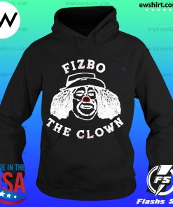 Fizbo The Clown s Hoodie