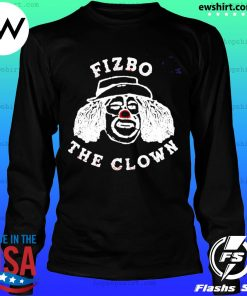 Fizbo The Clown s LongSleeve