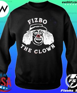 Fizbo The Clown s Sweater