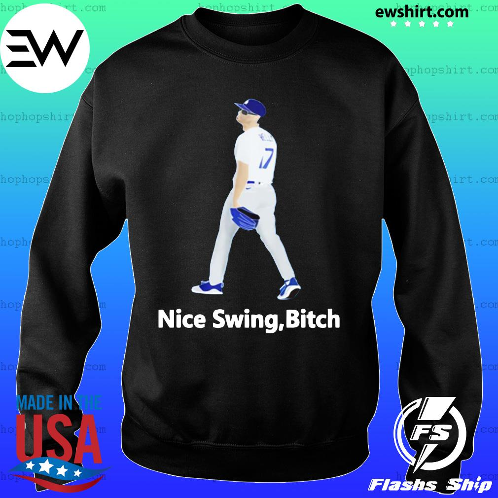 Nice Swing Bitch 2020 T-Shirt Sweater