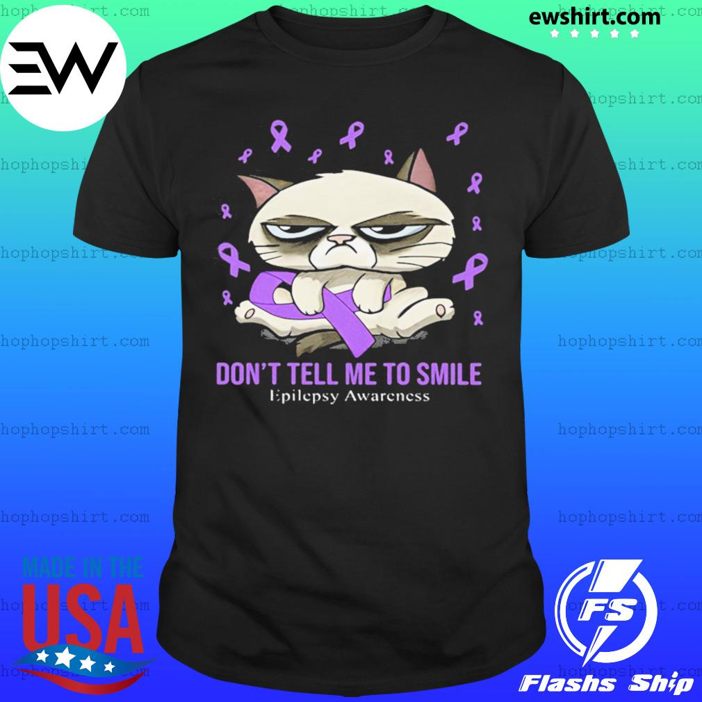 Don/'t Tell Me to Smile Funny Quotes Unisex Hoodie
