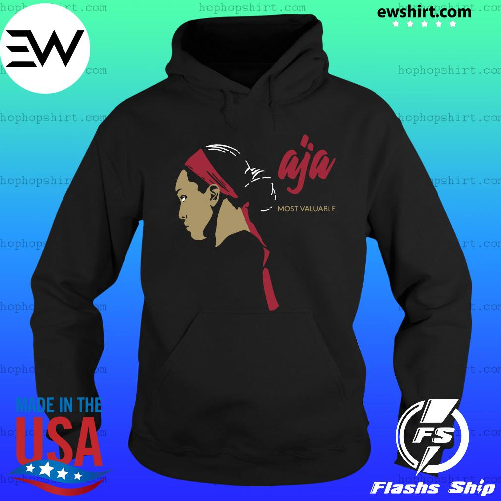 Most Valuable A'ja Shirt Hoodie