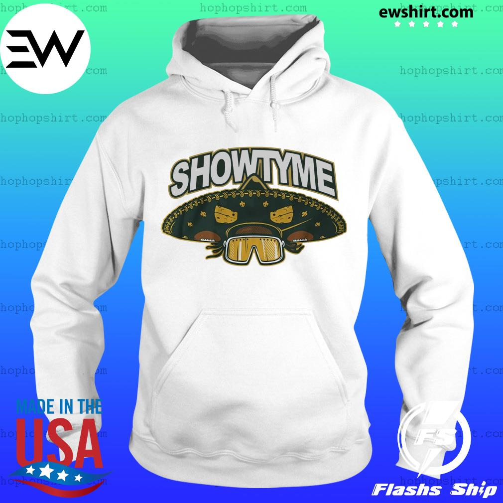 Official Showtyme Sombrero Shirt Hoodie